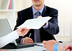 business loan documents